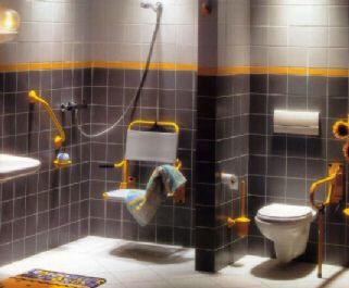 barrierefreies bad, Hause ideen